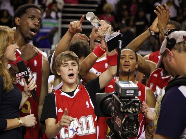 021911 Justin Bieber
