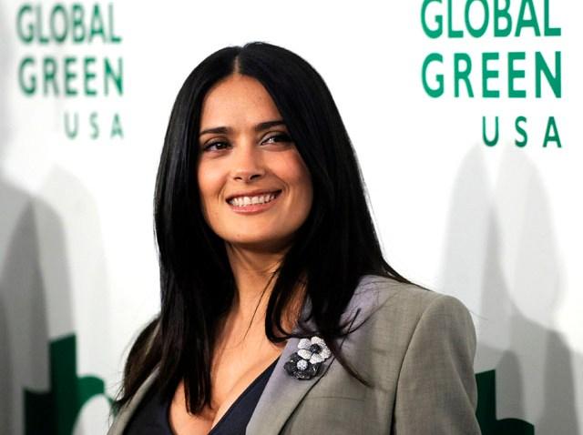 Global Green USA Pre-Oscar Party