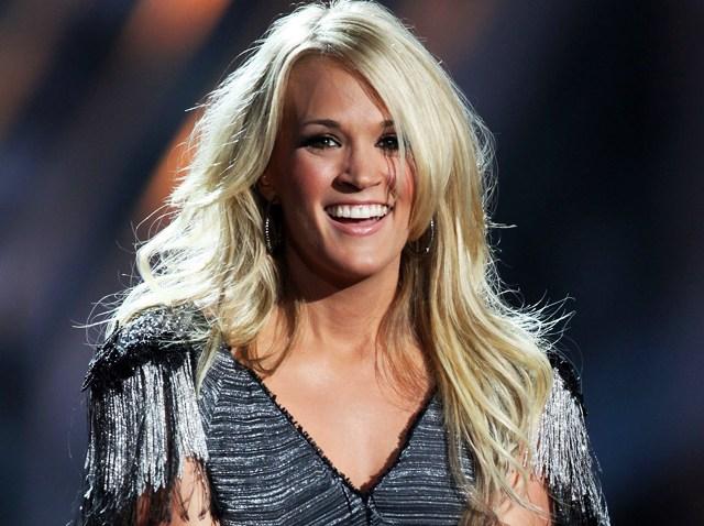 061010 Carrie Underwood