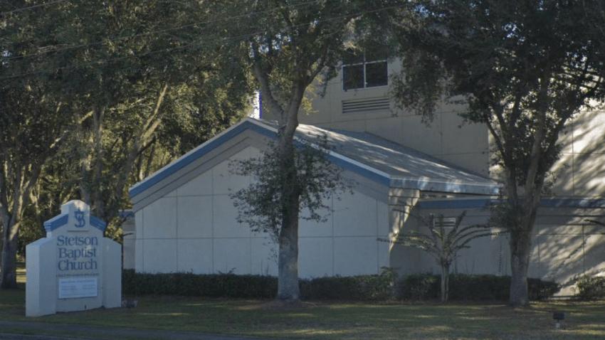 071419 Stetson Baptist Church FL
