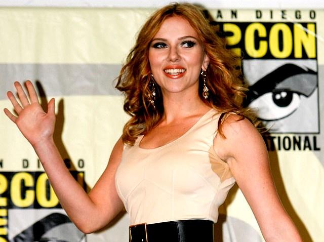 072909 Scarlett Johansson