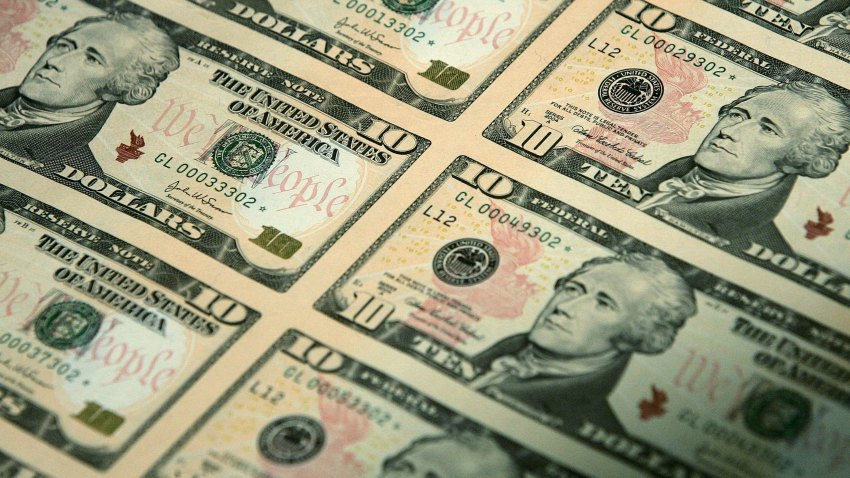 Harvard money donation