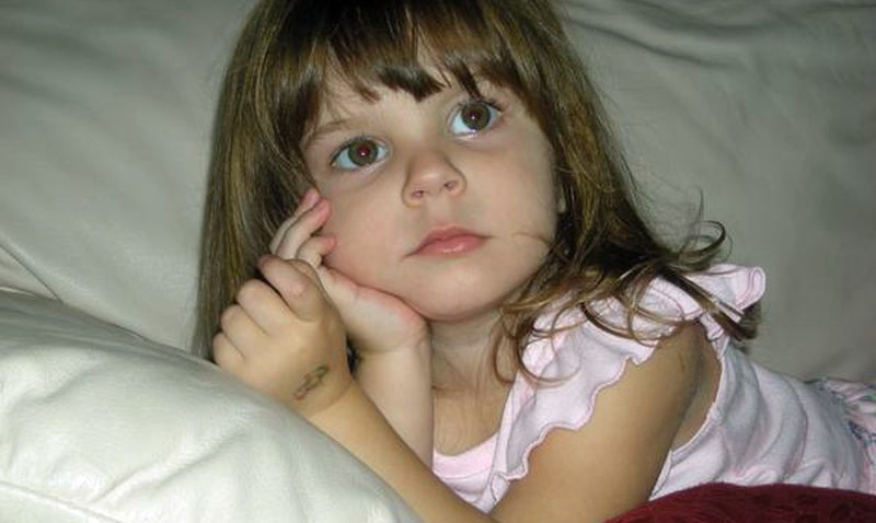 101508 Missing Girl Caylee Marie Anthony
