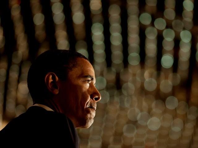 102009 Barack Obama
