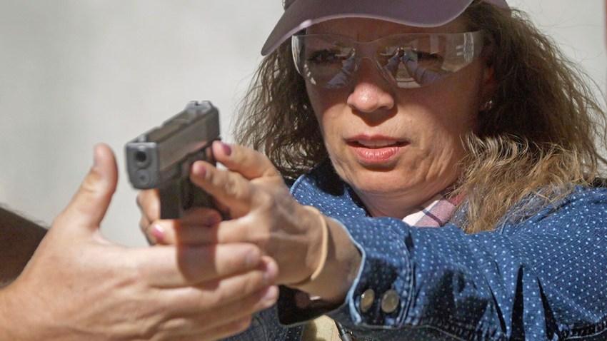 Teacher Training Shootings