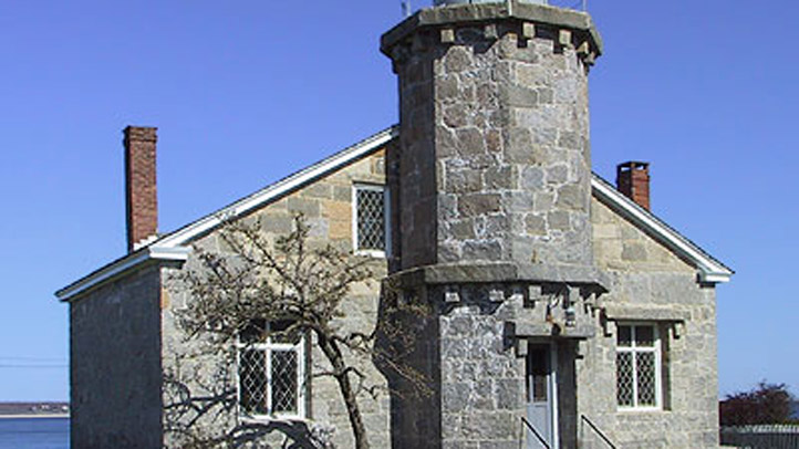 1840 Old Lighthouse Museum