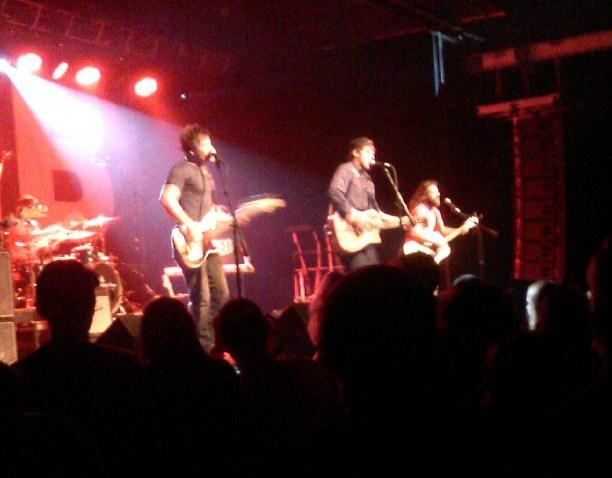 [ggb] Gunnar and the Grizzly Boys were amazing tonight! #amazing #concert #gunnarandthegrizzlyboys #ggb #grizzlymafia #country #music