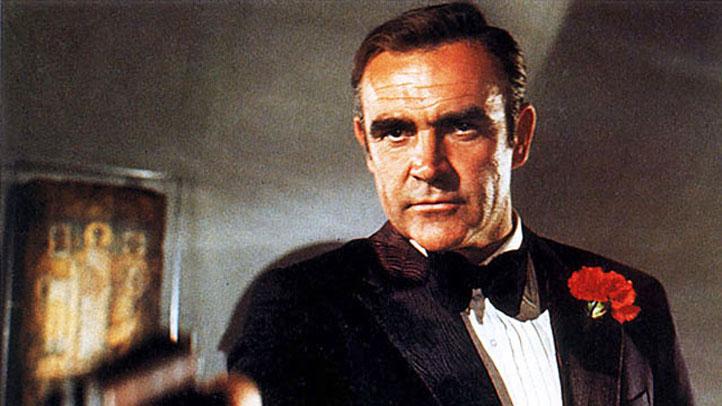 033009 Heroes James Bond