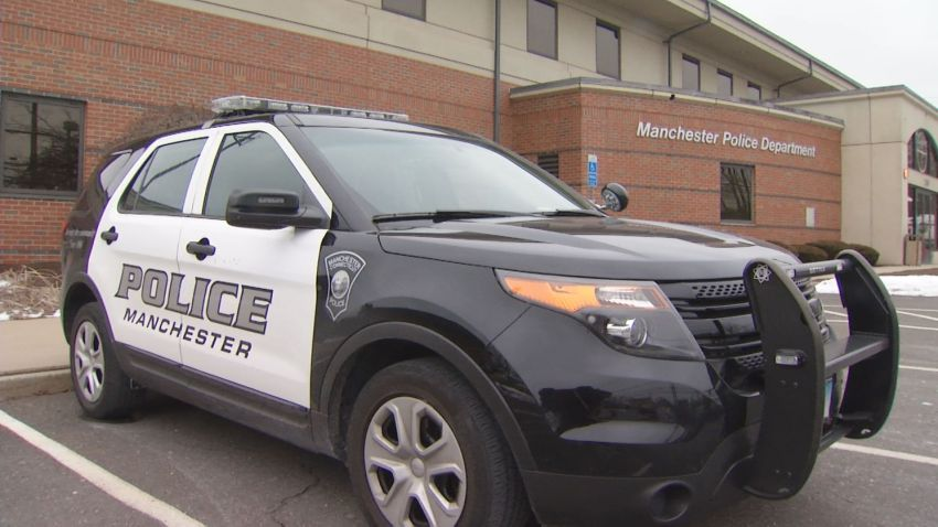 manchester police department