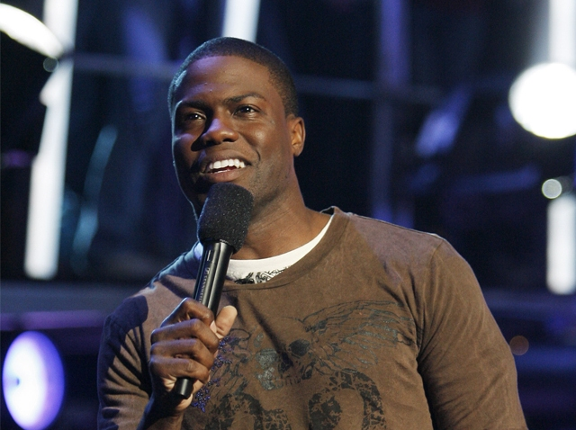 018 Kevin Hart