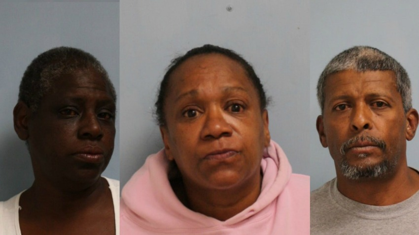 81814 Willimantic Robbery Mug Shots