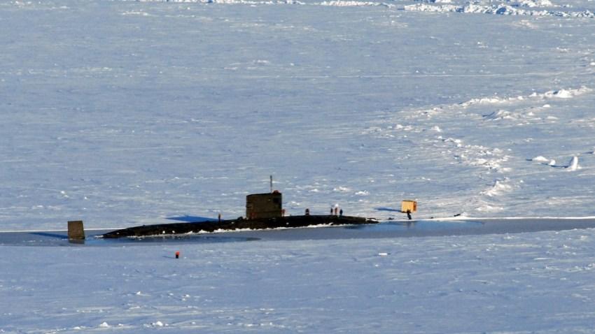 US Britain Submarine
