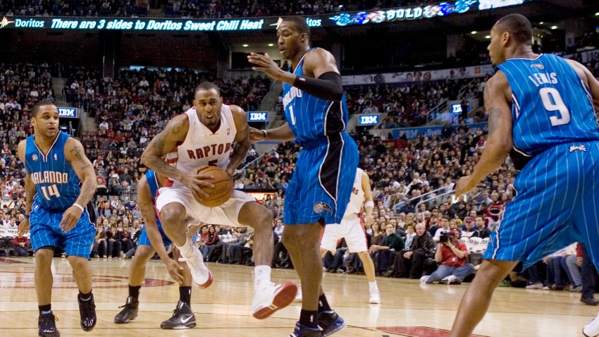 010509 Magic Raptors Basketball