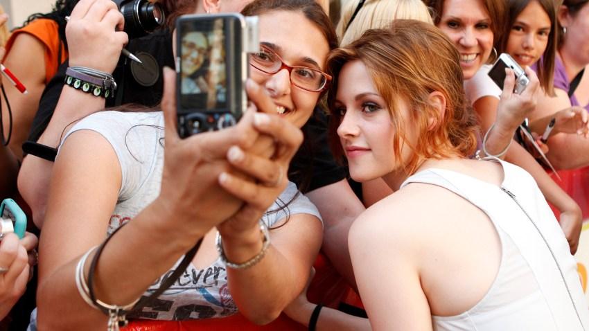 Today Show Kristen Stewart