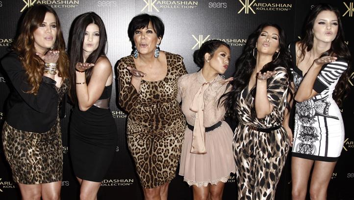 TV Oprah Kardashians