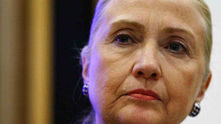 Clinton Europe