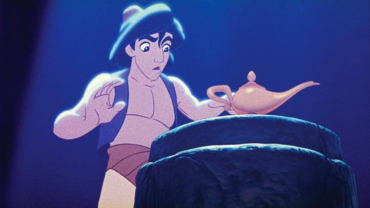 Theater-Aladdin