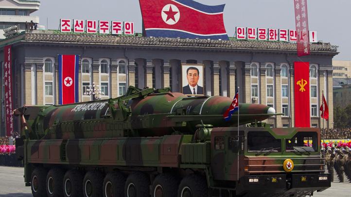 Japan North Koreas Nuke Threat