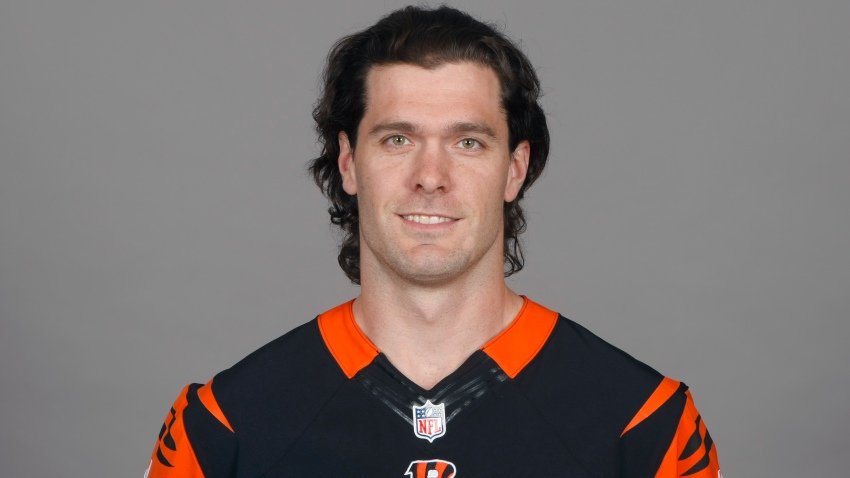 Cincinnati Bengals 2014 Football Headshots