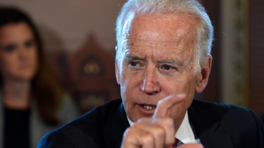 Biden Cancer Task Force