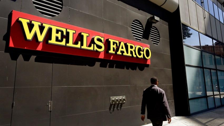 Wells Fargo Fine Congress