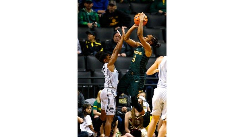 UConn Michigan St Basketball