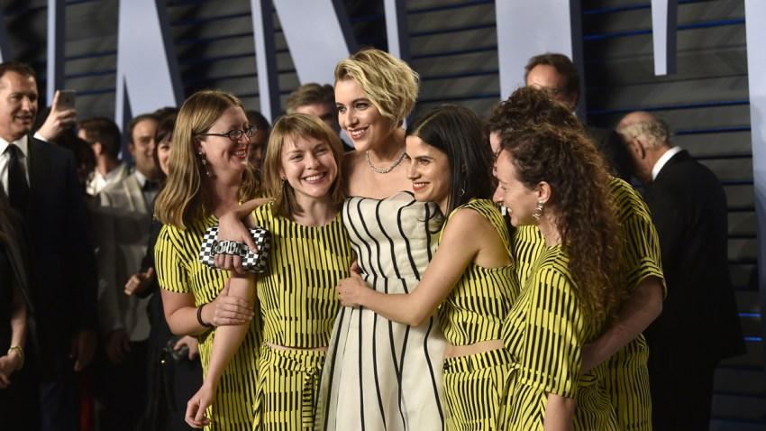 90th Academy Awards - Vanity Fair Oscar Party