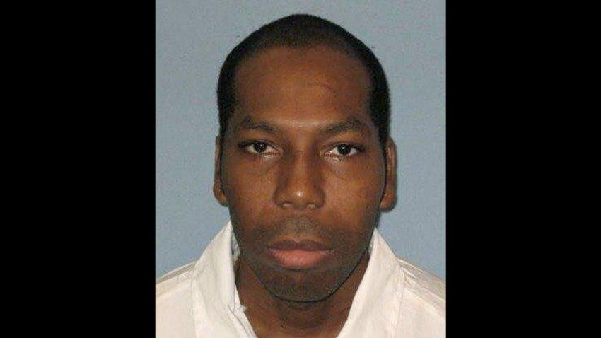 Death Penalty Alabama
