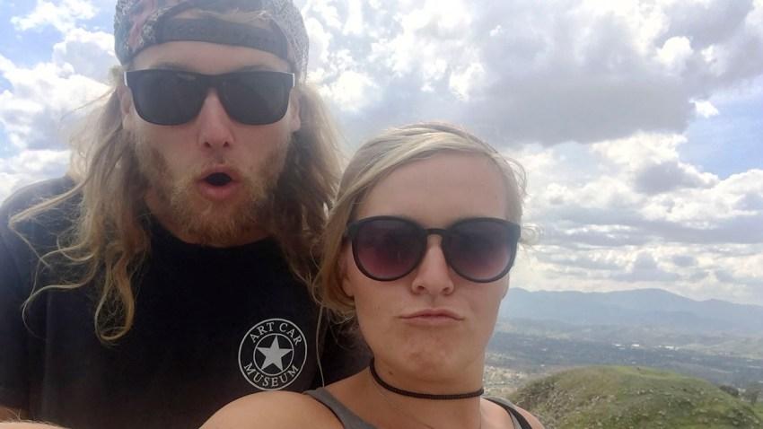 Canada Couple Killed