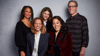 women of color #metoo