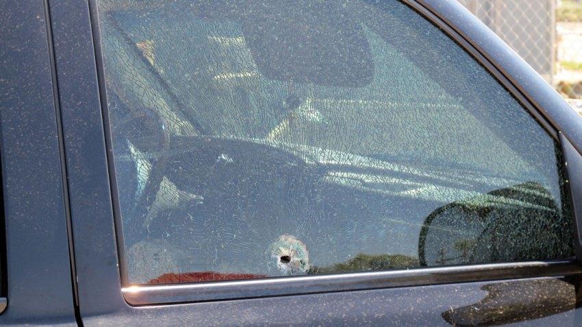 Freeway Shootings-Phoenix