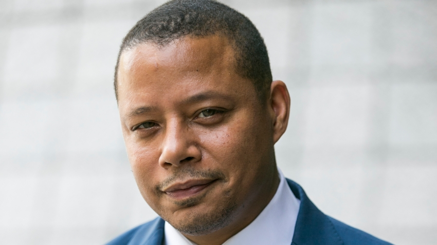 Terrence Howard Troubles