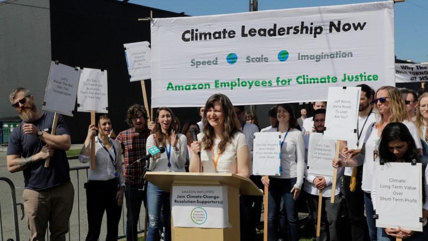 Amazon Shareholders Meeting