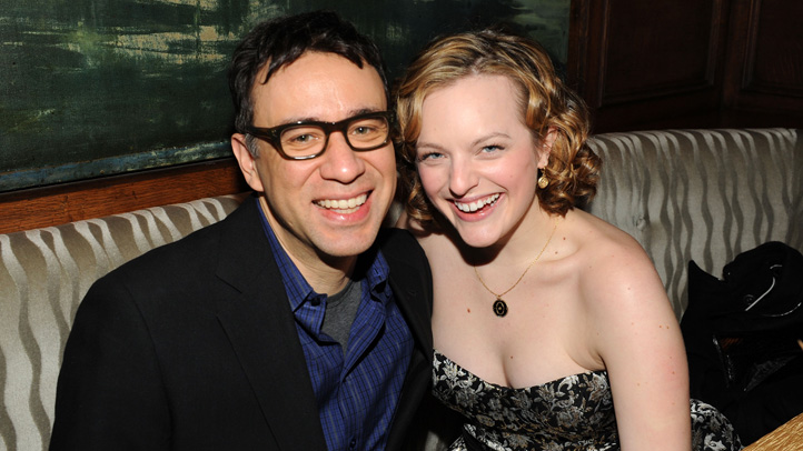 Elisabeth-Moss-Fred-Armisen-divorce