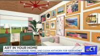 Artwork in Your Home