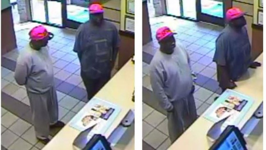 Attempted Robbery at Milford Sonic