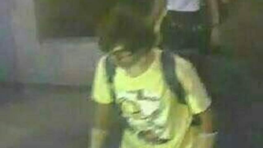 Bangkok Suspect
