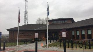 Bethel Police Department