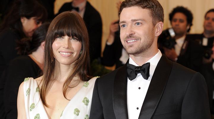 People Biel Timberlake