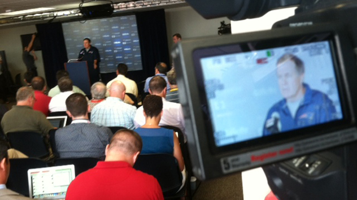 Bill Belichick news conference