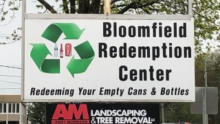 Bloomfield redemption center