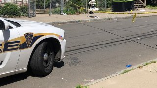 Police investigating death in New Haven