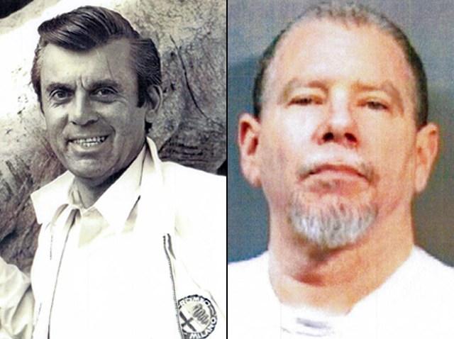 Brent Stapleton Tobey and Walter Dalie