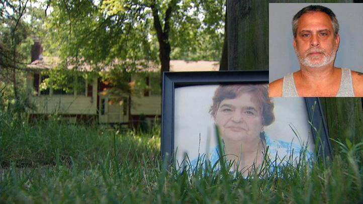Brett Bednarz Beverly Therrien murder