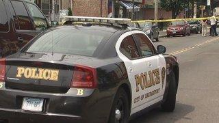 Bridgeport police generic 722