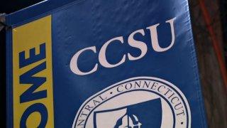 Central Conneccticut State University logo