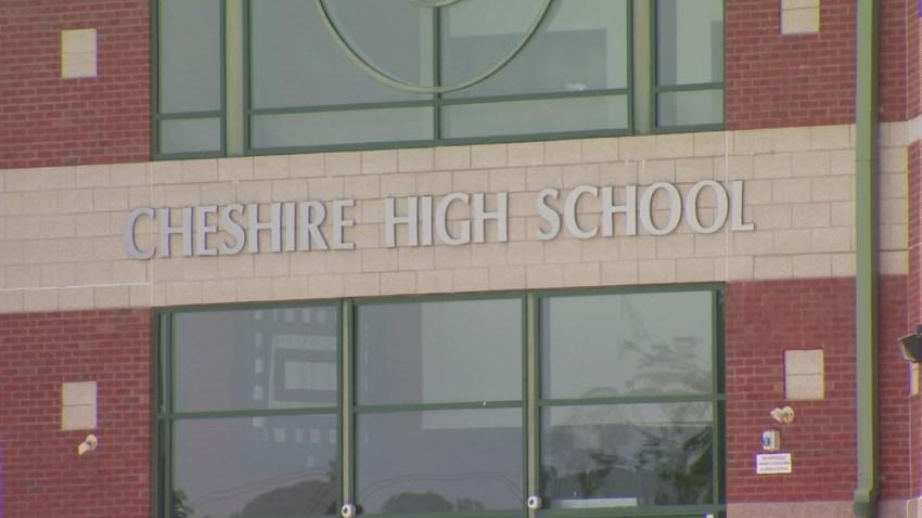 CHESHIRE HIGH SCHOOL1