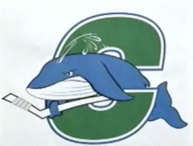 CT Whale