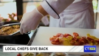 CT LIVE!: Chefs Give Back During Pandemic