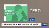 CT LIVE!: Coronavirus – What You Should Know